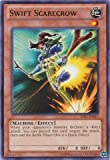 Yu-Gi-Oh! - Swift Scarecrow (AP01-EN017) - Astral Pack: Booster One - Unlimited Edition - Common