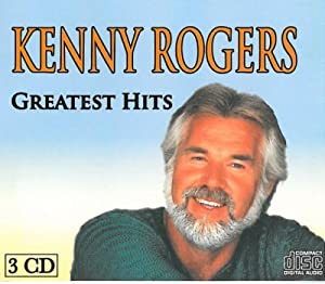 Kenny Rogers - Kenny Rogers Greatest Hits - Amazon.com Music