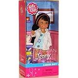 Barbie Kelly Club - Jenny Veterinarian Doll (2001)