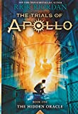 Image of The Trials of Apollo Book One The Hidden Oracle