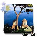Danita Delimont - Italy - Amalfi Coast, Villa Rufolo, Ravello, Campania Italy - EU16 BJN0025 - Brian Jannsen - 10x10 Inch Puzzle (pzl_137524_2)