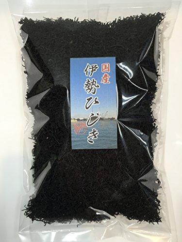 国産 伊勢ひじき300g