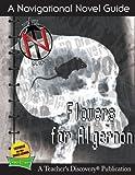 Flowers for Algernon Novel Guide Book
