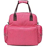 Generic Mummy Diaper Bag Changing Bag Set Backpacks 4 Colors For Available