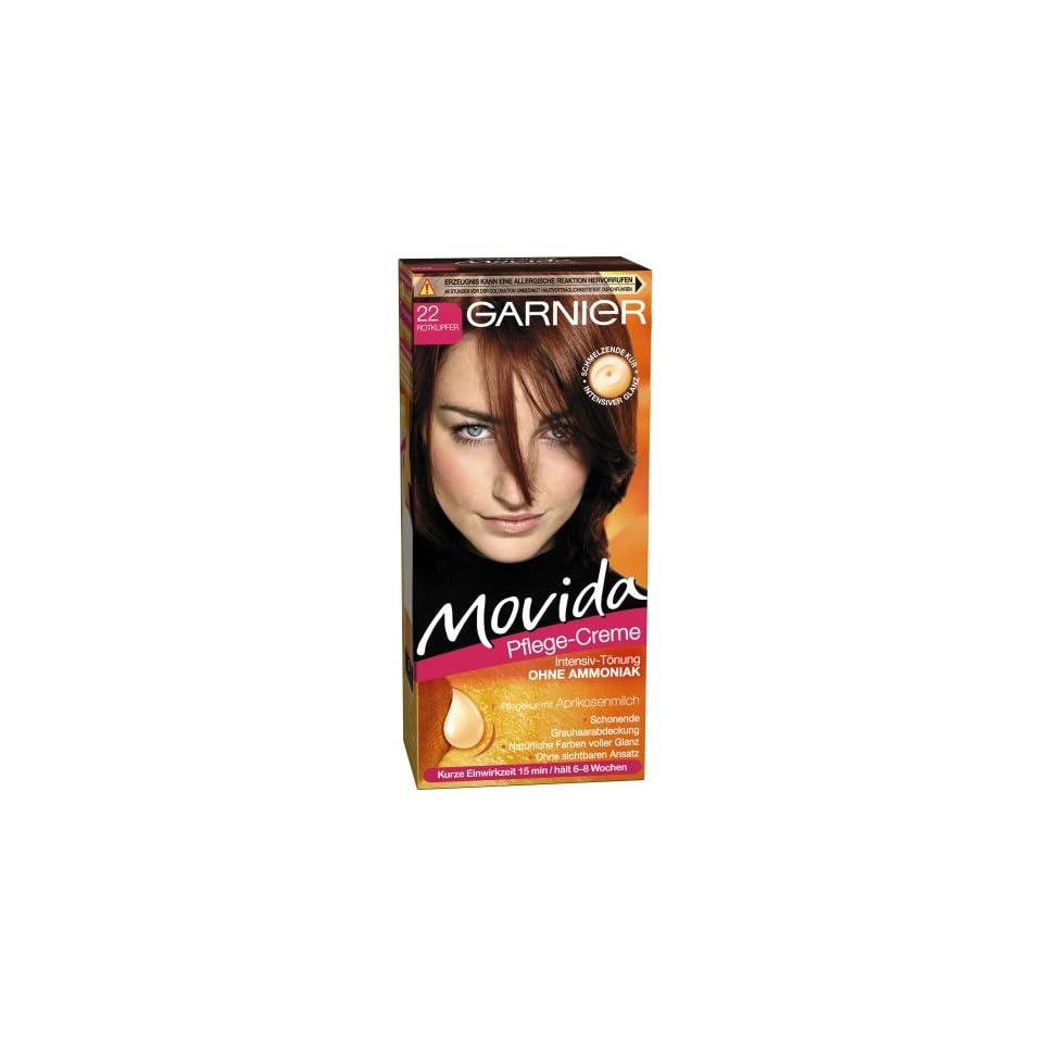 Haarfarben tipps