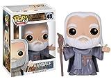 Funko POP Movies: Hobbit 2 Hatless Gandalf Action Figure by Funko [Toy]