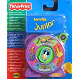 Fisher-price See N Say Junior: Musical Sounds