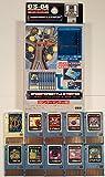 Megaman Operation Battle Advanced PET Starter Deck - Thunderman (OS-04) (Rockman EXE Axess 2004)