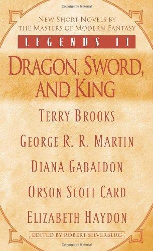 'The Sworn Sword' in Legends II