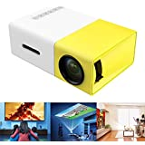 MSE New YG300-Portable-LED-Projector-Cinema-Theater-PC-Laptop-USB-SD-AV-HDMI-Input-Mini-Pocket-Projector