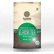TWEAK INSTANT TEA PREMIX WITH ELAICHI 1KG