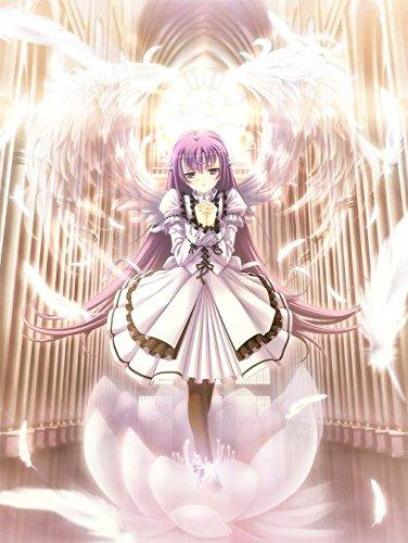 天使の羽根を踏まないでっ【復刻版 FFP仕様】 AFRB-004