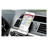 Car Mount, Gtopin Universal Smartphone Air Vent Car Mount Holder With 360 ° Rotate, Car Mount Holder For IPhone...