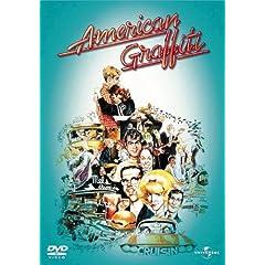 アメリカン・グラフィティ [DVD]