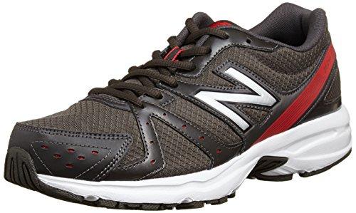 [ニューバランス] new balance NB MR360 2E NB MR360 2E BR3 (BLACK/RED/26)
