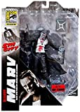Sin City Diamond Select Toys 2014 SDCC Comic-Con Exclusive Series 1 Action FIgure Bloody Marv