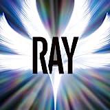 RAY(通常盤)(予約特典ステッカー無し) - BUMP OF CHICKEN
