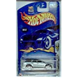 Hot Wheels 2003 052 First Editions 40/42 Highway 35 Cadillac Escalade 1:64 Scale
