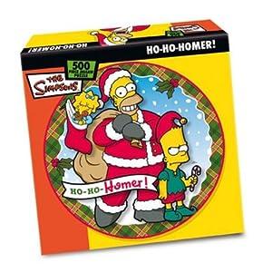 I Simpson ... in versione Natalizia