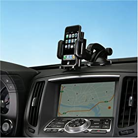 Kensington Dash Car Mount for iPhone and iPod