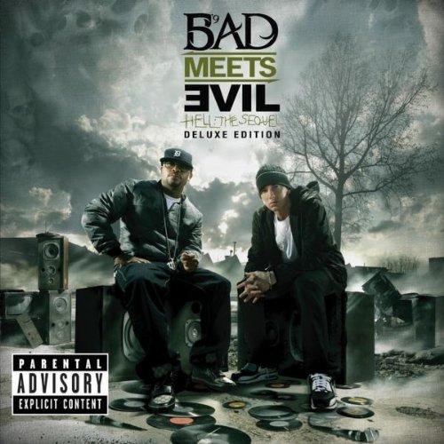 Bad meets evil free download