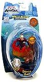 Avatar The Last Airbender - Action Figures - Kyoshi Showdown - Prince Zuko
