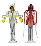 Bandai Kamen Rider Ghost GC02 Musashi Damashii and Edison Damashii
