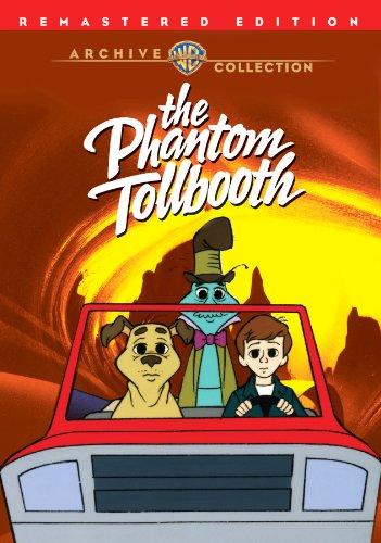 Amazon.com: The Phantom Tollbooth: Butch Patrick, Mel