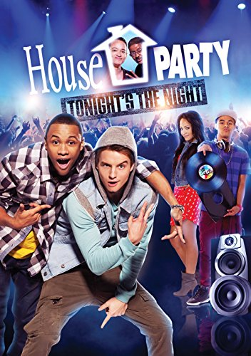 Amazon.com: House Party: Tonight's the Night: Tequan