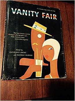 Vanity Fair Summary