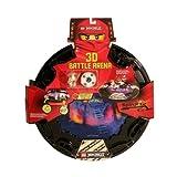 LEGO Ninjago Spinjitzu 3D Battle Arena (853106)