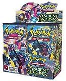 Pokemon X & Y Ancient Origins Sealed Booster Box - 36 Packs