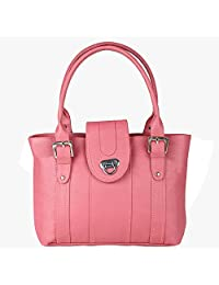Pink Rose - Elegant Collection Pink Charm Handbag