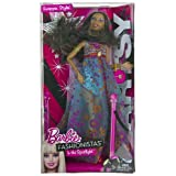 "Artsy: Barbie Fashionistas In The Spotlight ~11.5"" Doll Figure"