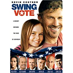 """ENTER TO WIN A COPY OF """"SWING VOTE"""" 3"""
