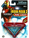 Iron Man 2 Movie Mark VI ARC Chest Light