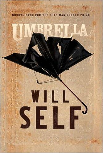 Umbrella--Will--Self