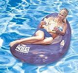 Aqua-Pedic Mesh Lounge