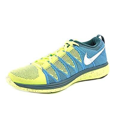 Amazon.com: Nike Men's Flyknit Lunar 2 Running Shoes: Shoes