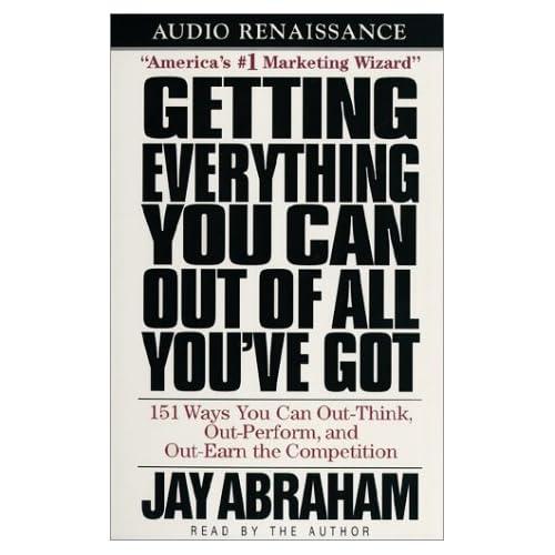 Stealth Marketing Jay Abraham Pdf