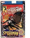 Spider-man Classics BLACK COSTUME SPIDER-MAN 6