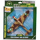 "Easy Model ""Hurricane"" MK II/Trop 1947 Iran Model Kits"