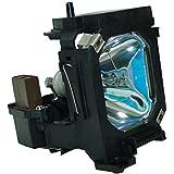 ELPLP12 V13H010L12 Lamp For Epson EMP-7700 EMP-5600 EMP-7600 PowerLite 5600p PowerLite 7600p PowerLite 7700p Projector...