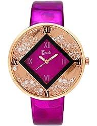 Cavalli Designer Series Pink Analog Watch - For Women,Girls