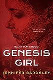 Genesis Girl (Blank Slate)