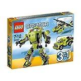 Lego Creator Power Mech Building Sets