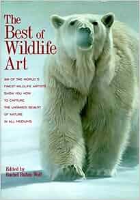 Best of Wildlife Art 2