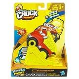 Chuck The Dump Truck Motorized Vehicles