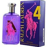 Ralph Lauren Big Pony No 4 EDT For Women (100 Ml)