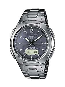 Casio Funkuhren Herren-Armbanduhr Funk-Solar-Kollektion